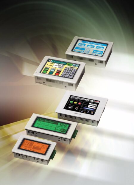 software de supervisión hmi gt g01